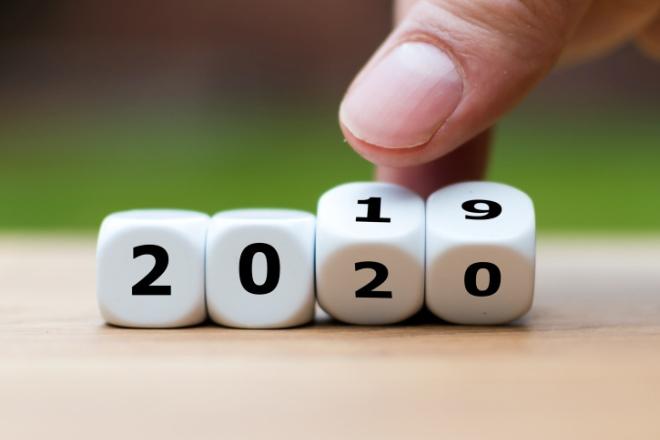 Afbeeldingsresultaat voor goede voornemens 2020